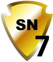 secret net 7