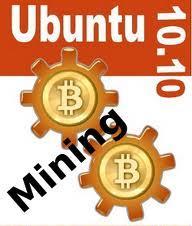 ubuntu mining