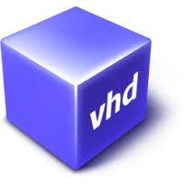 VHD-диск